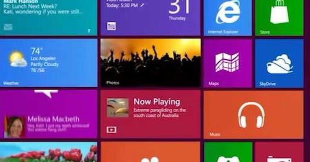 Como atualizar windows 7 para windows 8 gr tis for Consul windows