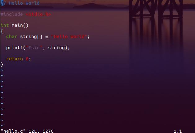 best fast text word editor office ubuntu