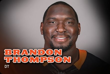 Brandon Thompson