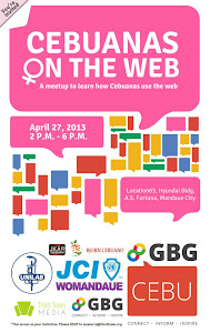 GBG Cebu: Cebuanas on the Web Meet Up