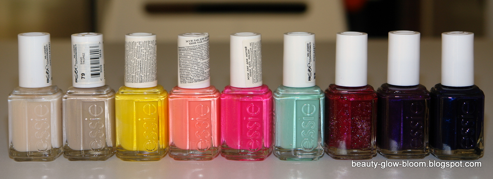 nail polish research paper Nail polish industry analysis introduction and background the us nail polish industry has a total revenue of $11 billion and a profit of $1184 million in 2012, with an annual growth of 23% in 2007-2012 and a projected annual growth of 33% from 2012-2017 (panteva).