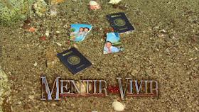 Mentir para vivir capítulo 12 novela mexicana 2013
