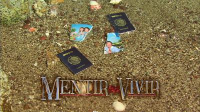 Mentir para vivir capítulo 15 novela mexicana 2013