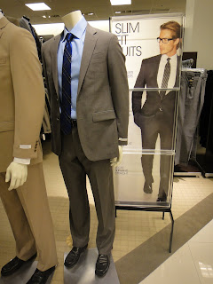 Suit Departmenstore