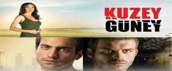 Kuzey Guney drama episode 11- 9th july 2013 urdu1