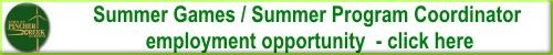 Town Summer Program