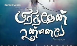 Pirinthen Unnaiye – Tamil Love Breakup – Album Song