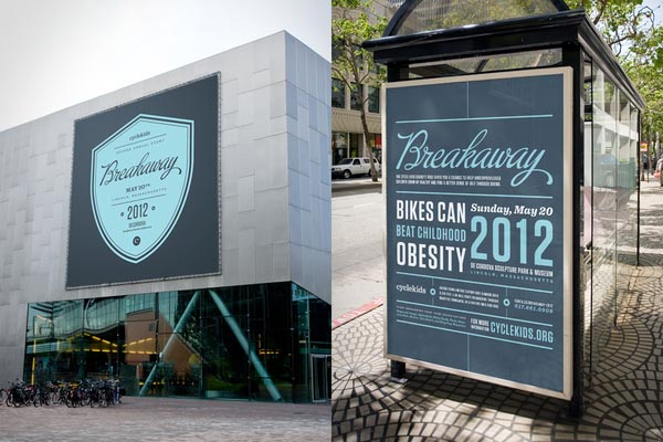 40 Awesome Signage/Wayfinding & Environmental Designs Inspiration ...