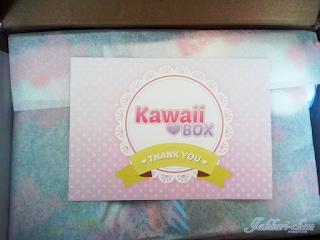 Kawaii Box - paczka