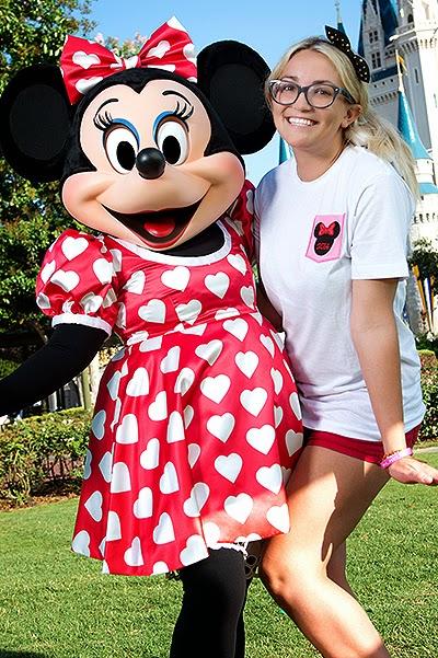 Britney Spears pour le Walt Disney