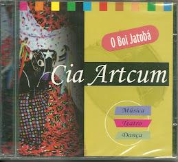 CD - O BOI JATOBÁ
