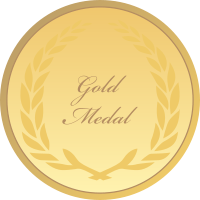eLit Gold Medal Award for Best Sports eBook of 2011