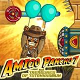 Amigo Pancho 7: Treasures Tutankhamun | Juegos15.com