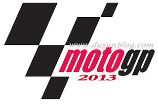 jadwal resmi MotoGP 2013
