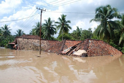 banjir malaysia 2011