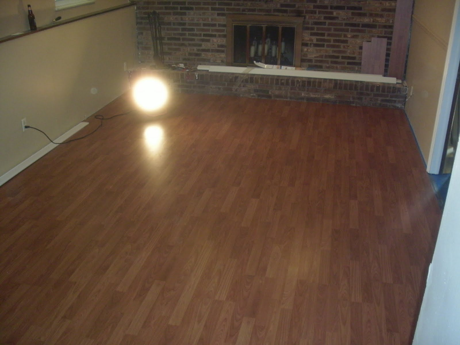 Sigbigdig Swiftlock Laminate Flooring Installation Gunstock