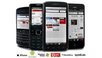 Nueva solución al internet gratis Telcel con Opera mini 2013