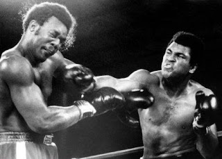 Muhammad Ali Greatest quotes from the double greatest