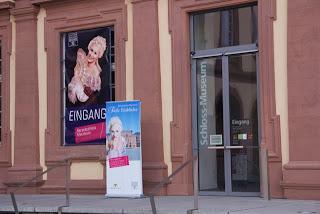 Stadt am Neckar, Schloßbesuch