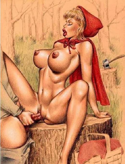 bästa sexställningen kåta milfs