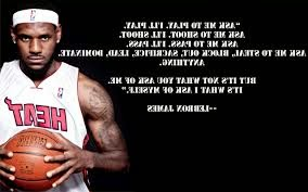 Fashion Design/ Basketball Quotes A
