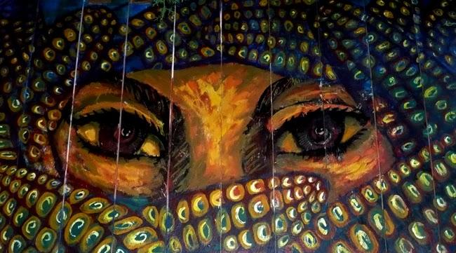 D s zapatistas for Mural zapatista