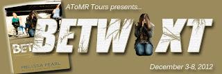 Betwixt Blog Tour