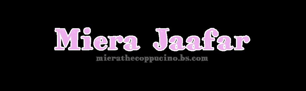 Miera Jaafar