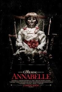 ver Annabelle (2014)