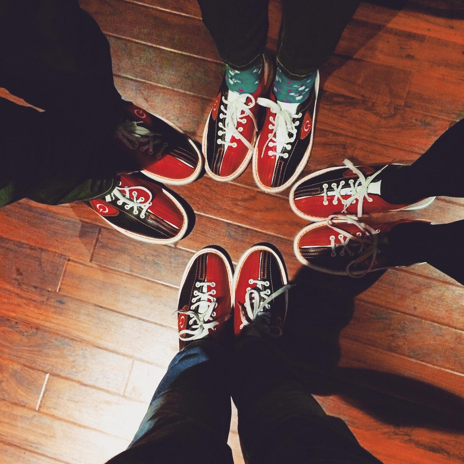 bowling cheltenham