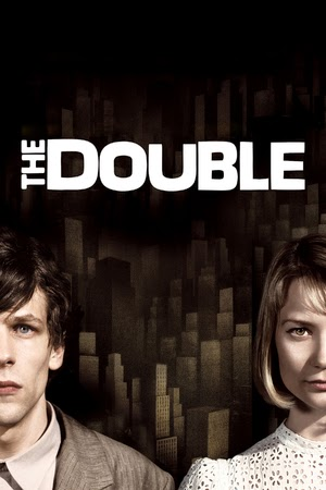 Poster The Double 2013