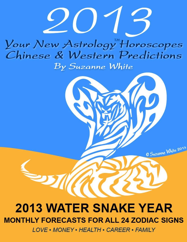 the new astrology suzanne white pdf
