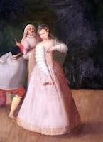 Breve Biografía de Isabella Andreini. Destacada actriz del teatro italiano, poetisa y dramaturga.  Mujeres que hacen la historia