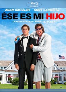 Carátula Ese es mi hijo película HD 1080p latino 2012