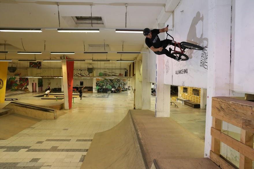 ZUPPERMARKET - Skatehalle Trier