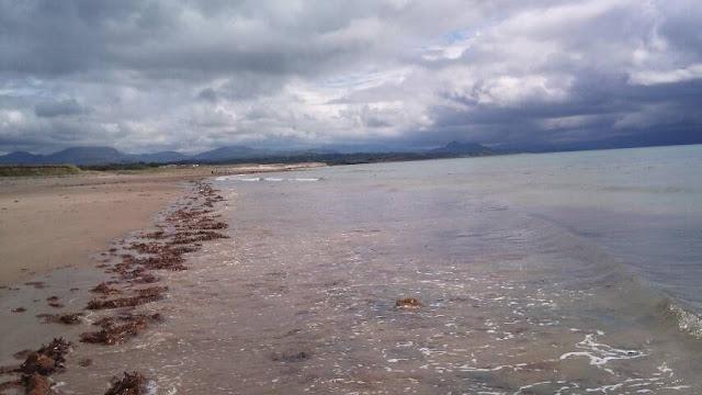 Llyn Peninsula Coastline