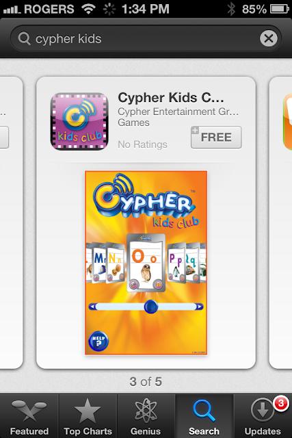 #CypherKidsClub