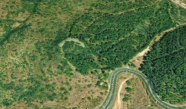 Descoberto monumento de pedra com 5000 anos em Israel