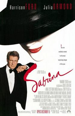 Sabrina 1995 Hollywood Movie Watch Online