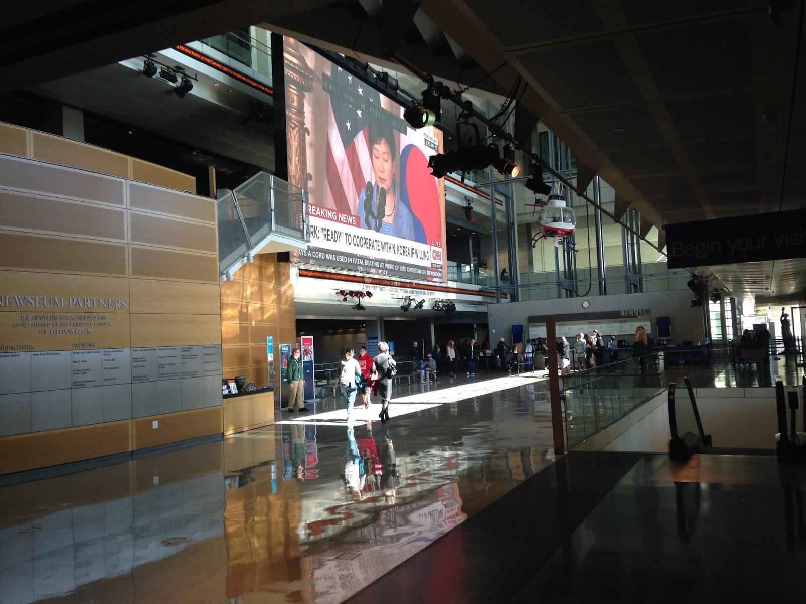 VanFleetNews - Most interesting museums in us