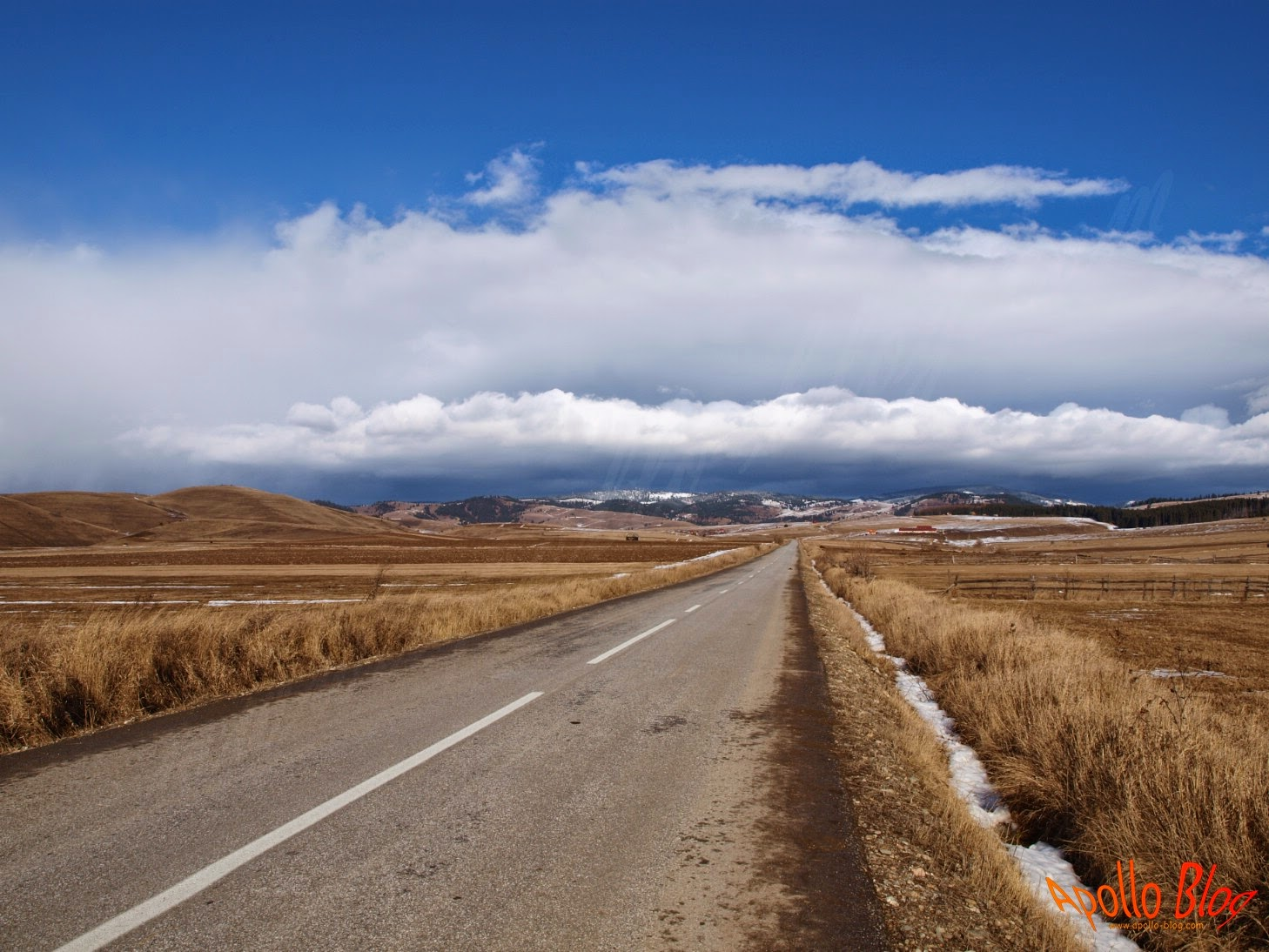 Drumul spre Jolotca