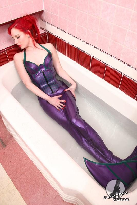Mermaid Bondage - Anal Sex Movies