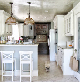 Tour Our Farmhouse Kitchen