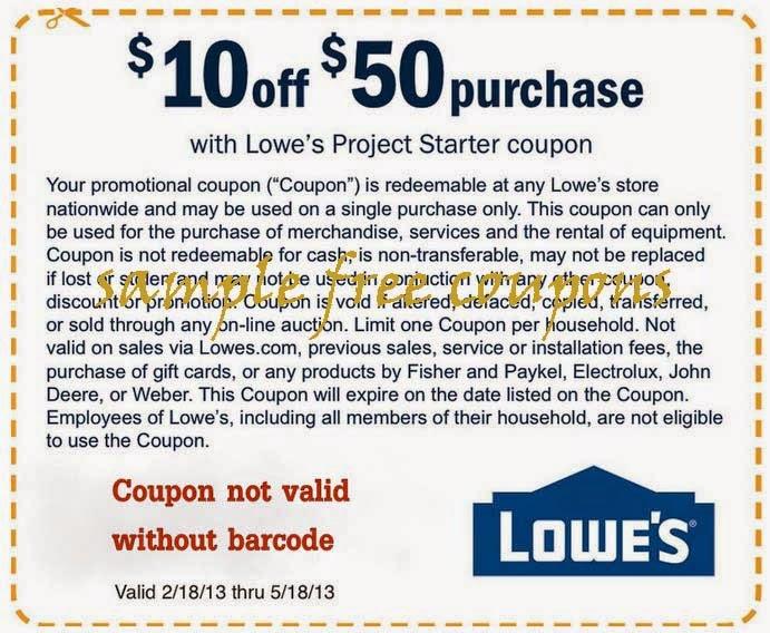 Remarkable Lowe's 10% Off Printable Coupon 2014 691 x 568 · 114 kB · jpeg
