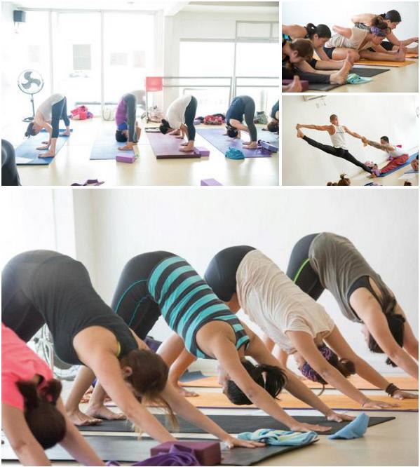 Quezon City Yoga