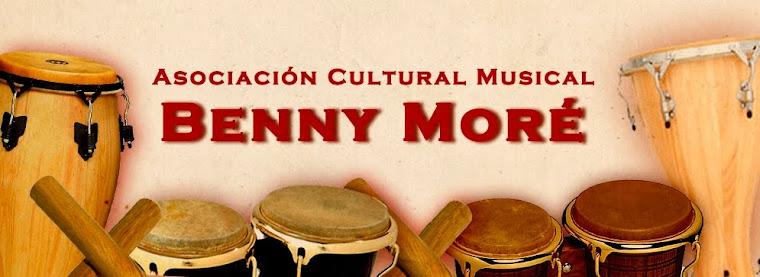 Benny Moré | Asociación Cultural Musical