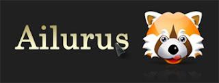 Ailurus Ubuntu. Ailurus Linux. Herramientas,Linux, programas para Linux. Descarga Ailurus, descargar Ailurus gratis.