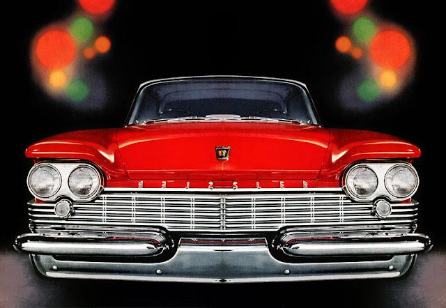 インペリアル(クラウン・ニューポート・レバロン) 初代-2代目 | Chrysler Imperial/ Crown/ Newport/ leBaron (1955-66)