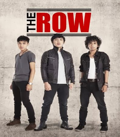 The Row - Hancur MP3
