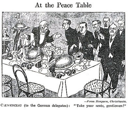 why did germany and her allies lose the first world war Why did germany lose the first world war leaders decide it's better to end the war & make peace with the allies why did germany lose world war.
